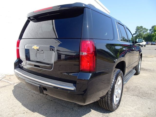 2015 Chevrolet Tahoe LTZ Madison, NC 5
