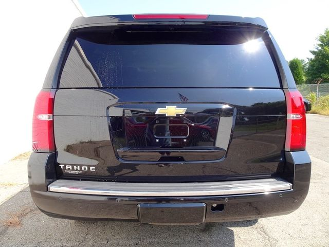 2015 Chevrolet Tahoe LTZ Madison, NC 6