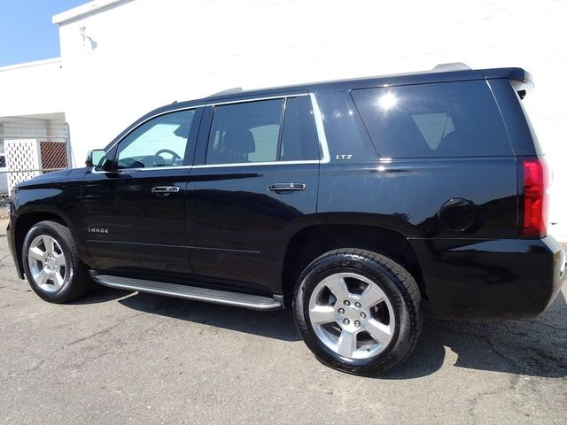 2015 Chevrolet Tahoe LTZ Madison, NC 8
