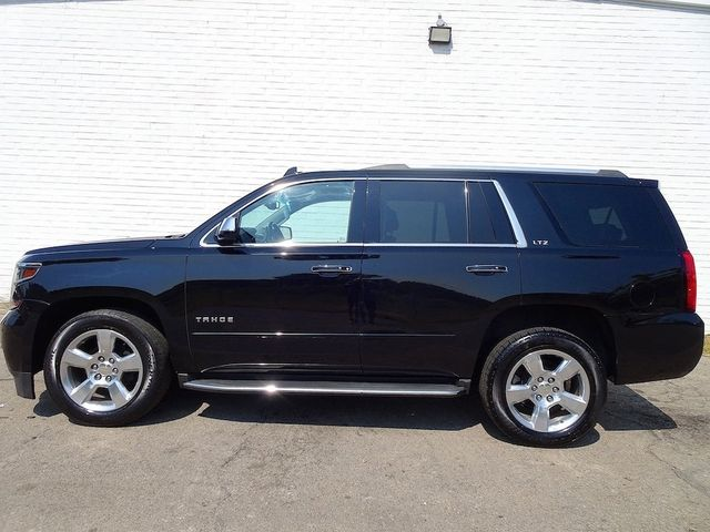 2015 Chevrolet Tahoe LTZ Madison, NC 9