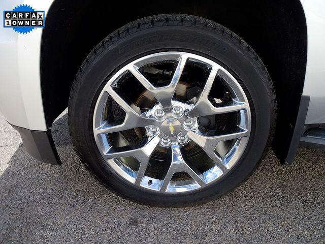 2015 Chevrolet Tahoe LS Madison, NC 10