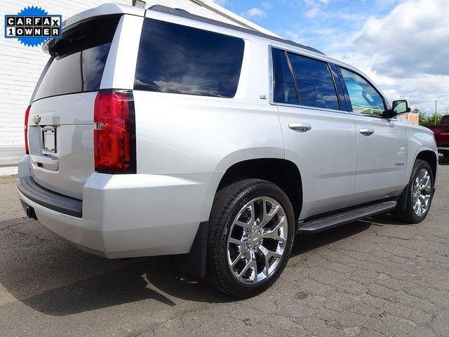 2015 Chevrolet Tahoe LS Madison, NC 2