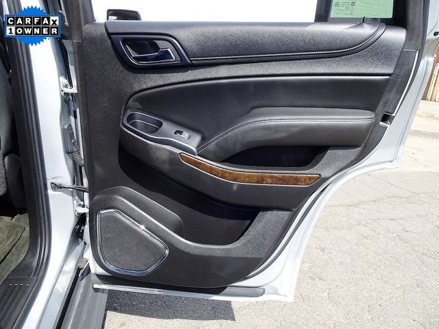 2015 Chevrolet Tahoe LS Madison, NC 34