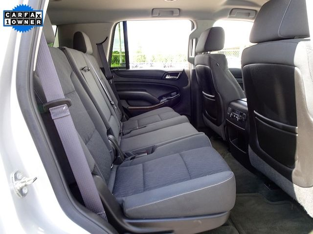 2015 Chevrolet Tahoe LS Madison, NC 35