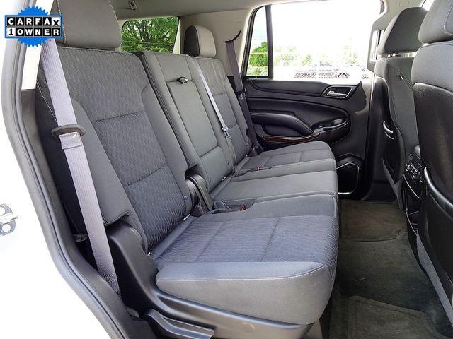 2015 Chevrolet Tahoe LS Madison, NC 36