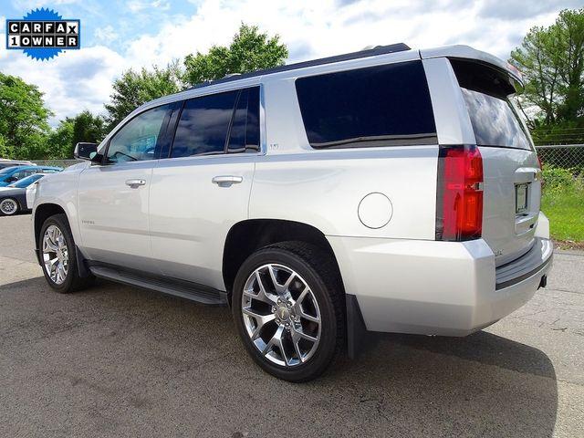 2015 Chevrolet Tahoe LS Madison, NC 4