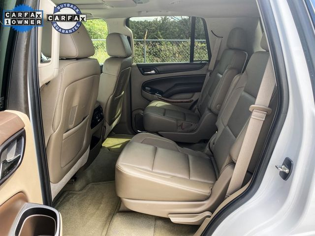 2015 Chevrolet Tahoe LTZ Madison, NC 15
