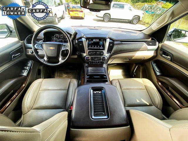 2015 Chevrolet Tahoe LTZ Madison, NC 16