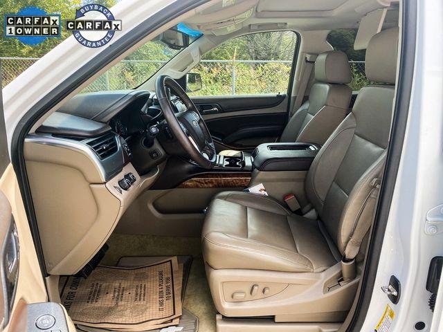 2015 Chevrolet Tahoe LTZ Madison, NC 21
