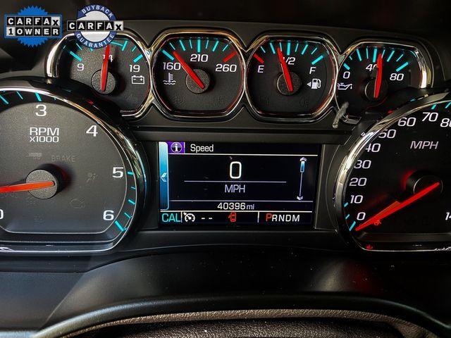 2015 Chevrolet Tahoe LTZ Madison, NC 29
