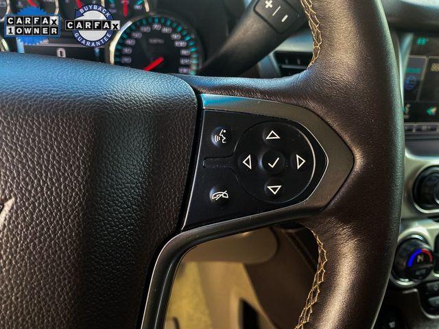 2015 Chevrolet Tahoe LTZ Madison, NC 31