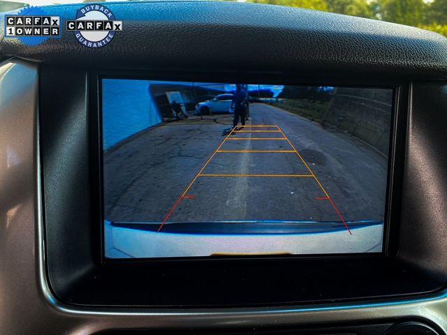 2015 Chevrolet Tahoe LTZ Madison, NC 33