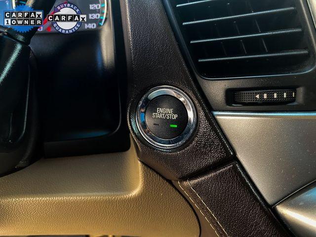 2015 Chevrolet Tahoe LTZ Madison, NC 37