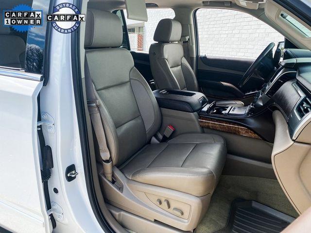 2015 Chevrolet Tahoe LTZ Madison, NC 43