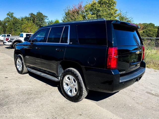 2015 Chevrolet Tahoe LT Madison, NC 3