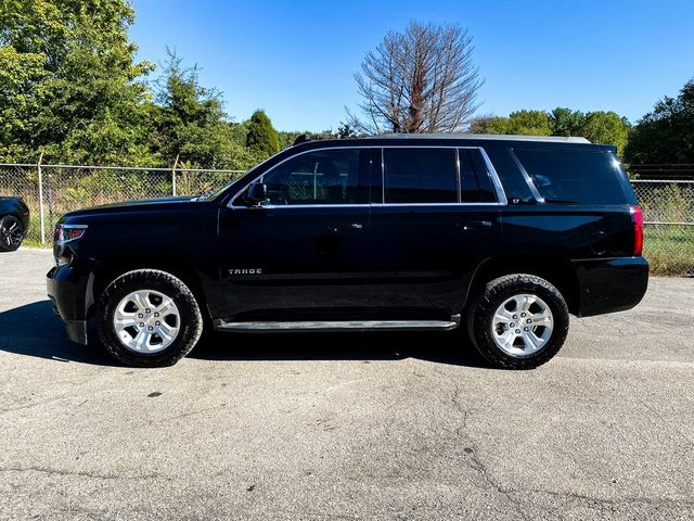 2015 Chevrolet Tahoe LT Madison, NC 4