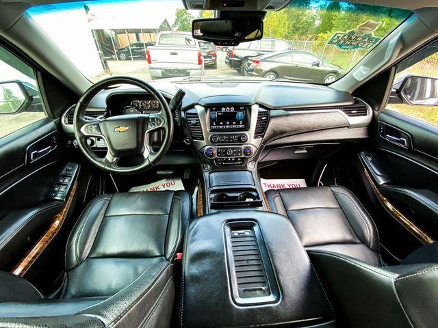 2015 Chevrolet Tahoe LTZ Madison, NC 26