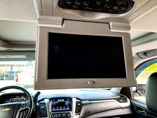 2015 Chevrolet Tahoe LTZ Madison, NC 30