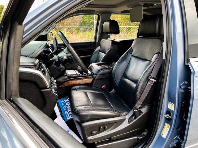2015 Chevrolet Tahoe LTZ Madison, NC 34