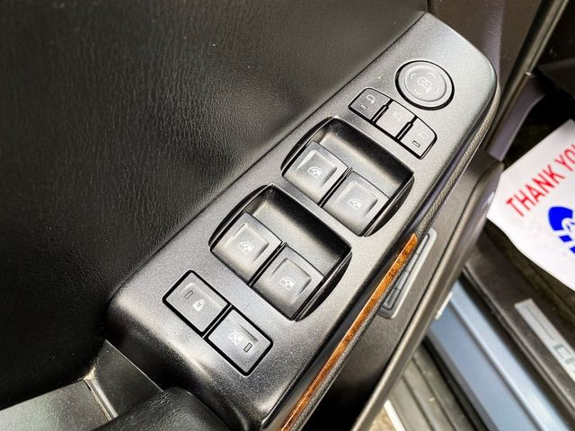 2015 Chevrolet Tahoe LTZ Madison, NC 35