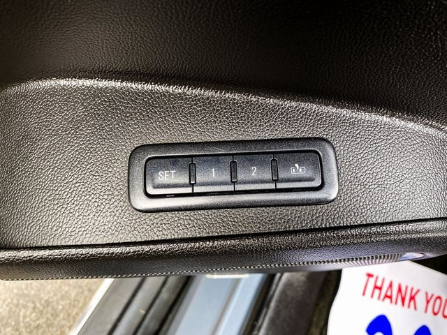 2015 Chevrolet Tahoe LTZ Madison, NC 36