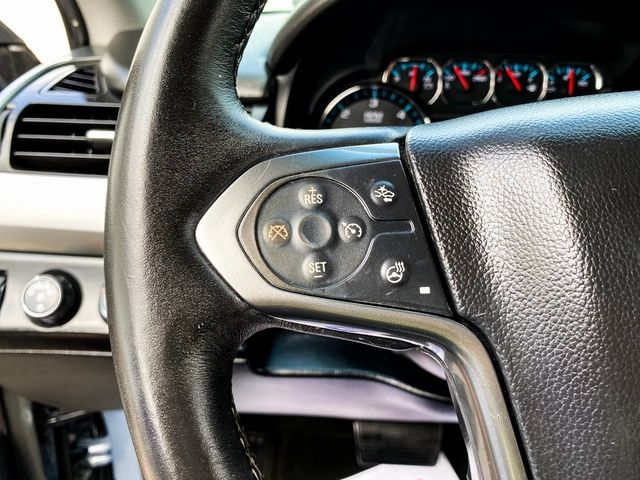 2015 Chevrolet Tahoe LTZ Madison, NC 40