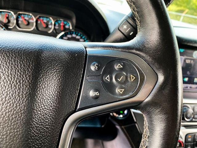 2015 Chevrolet Tahoe LTZ Madison, NC 41