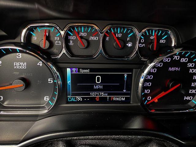 2015 Chevrolet Tahoe LTZ Madison, NC 42