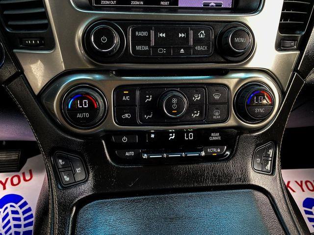 2015 Chevrolet Tahoe LTZ Madison, NC 45