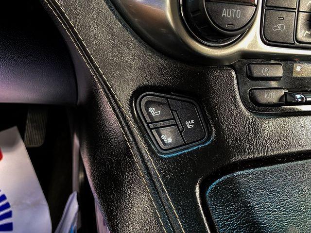 2015 Chevrolet Tahoe LTZ Madison, NC 46