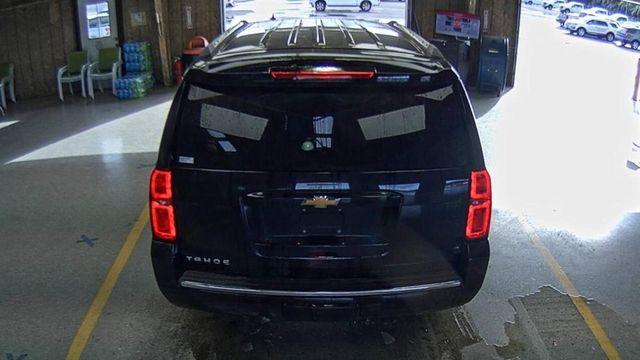 2015 Chevrolet Tahoe LTZ Madison, NC 1