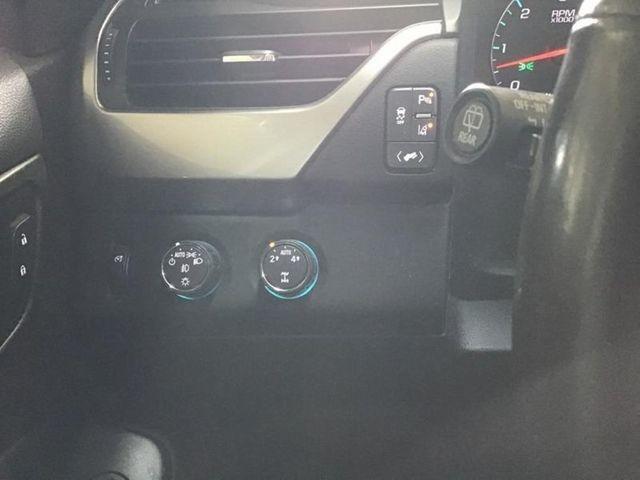 2015 Chevrolet Tahoe LTZ Madison, NC 7