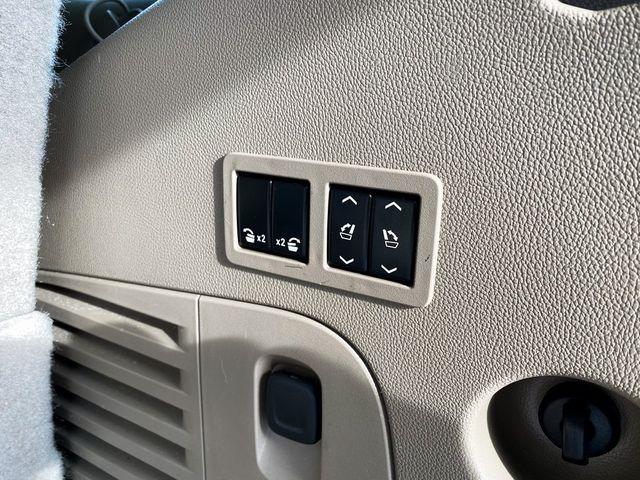 2015 Chevrolet Tahoe LTZ Madison, NC 22
