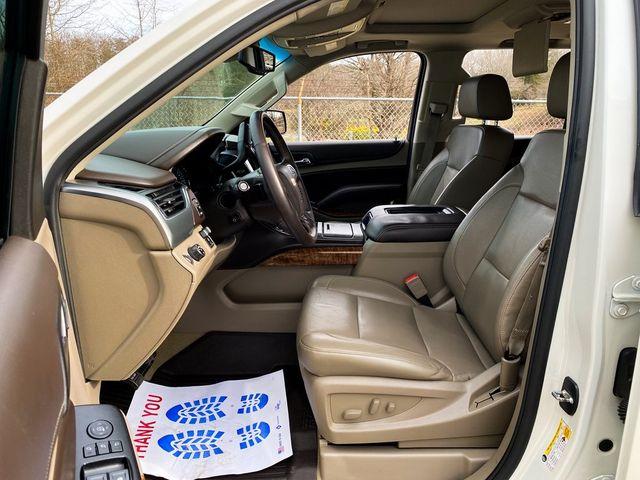 2015 Chevrolet Tahoe LTZ Madison, NC 28