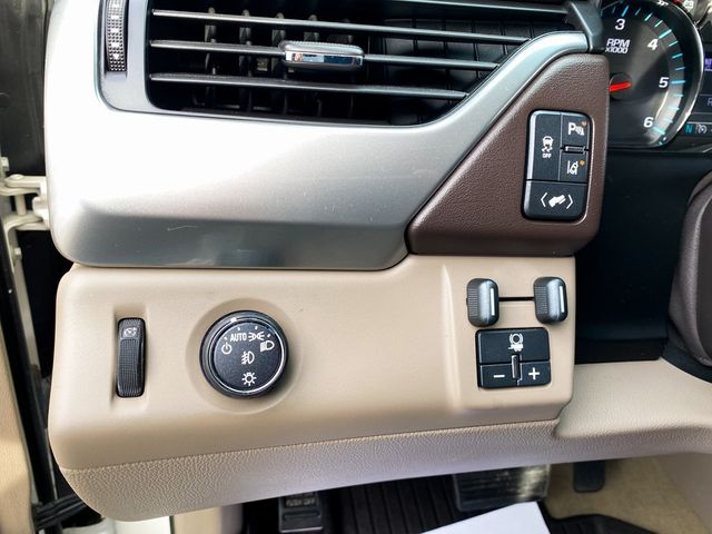 2015 Chevrolet Tahoe LTZ Madison, NC 32