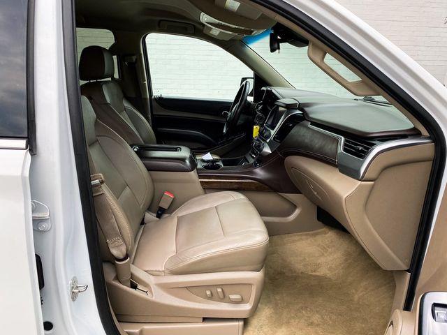 2015 Chevrolet Tahoe LT Madison, NC 14
