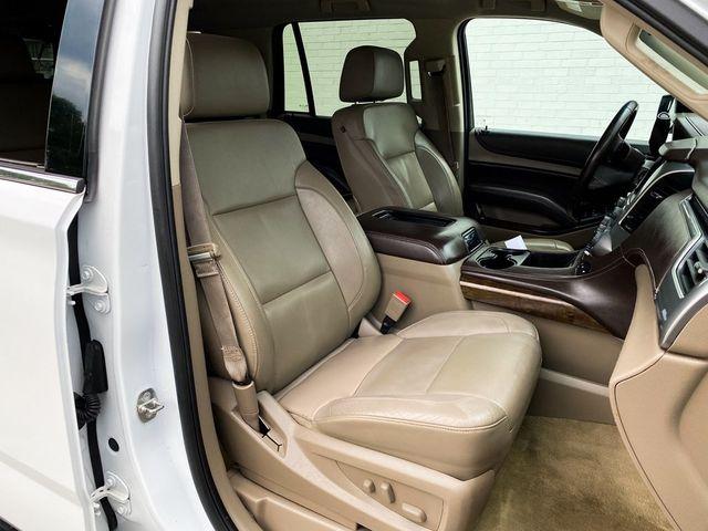 2015 Chevrolet Tahoe LT Madison, NC 15