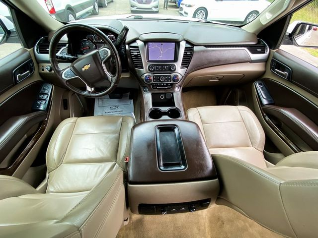 2015 Chevrolet Tahoe LT Madison, NC 24