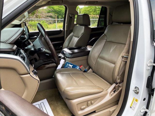 2015 Chevrolet Tahoe LT Madison, NC 28