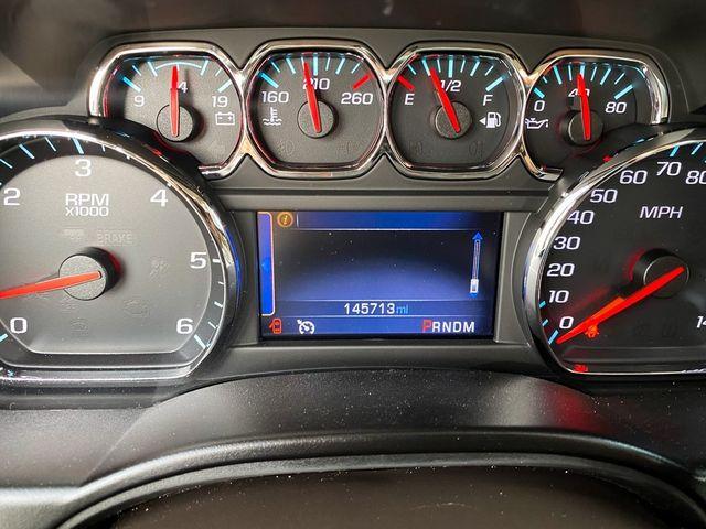 2015 Chevrolet Tahoe LT Madison, NC 35