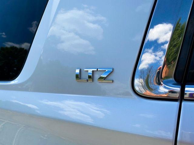 2015 Chevrolet Tahoe LTZ Madison, NC 10