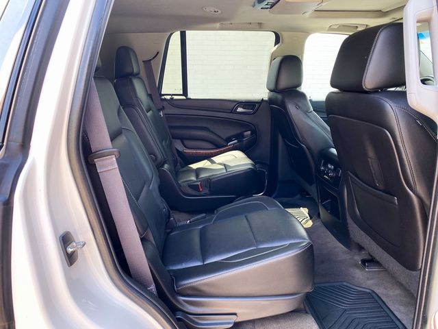 2015 Chevrolet Tahoe LTZ Madison, NC 11