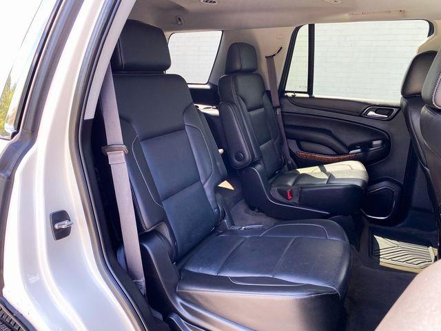 2015 Chevrolet Tahoe LTZ Madison, NC 12