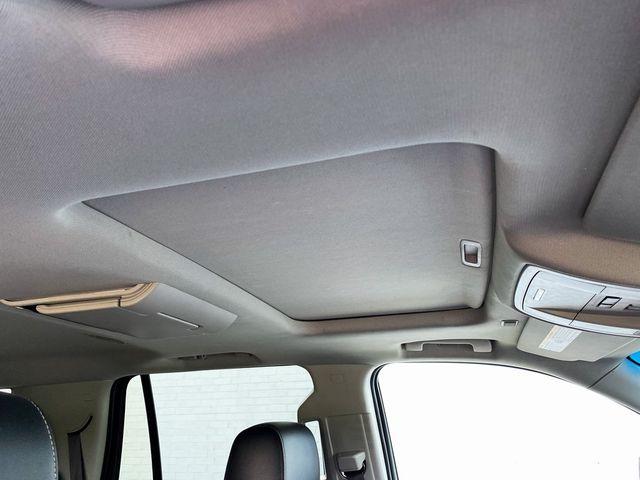 2015 Chevrolet Tahoe LTZ Madison, NC 19