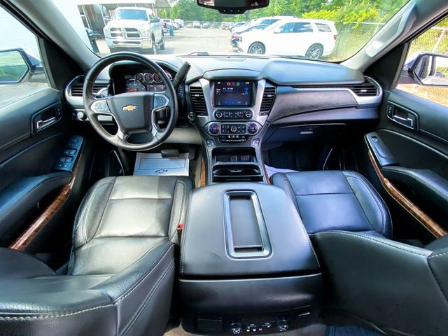 2015 Chevrolet Tahoe LTZ Madison, NC 27