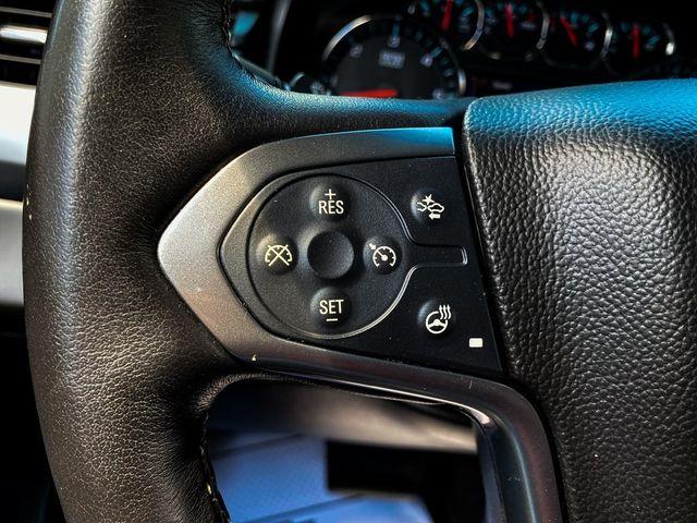 2015 Chevrolet Tahoe LTZ Madison, NC 39