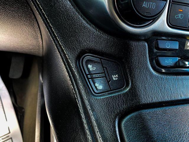 2015 Chevrolet Tahoe LTZ Madison, NC 44