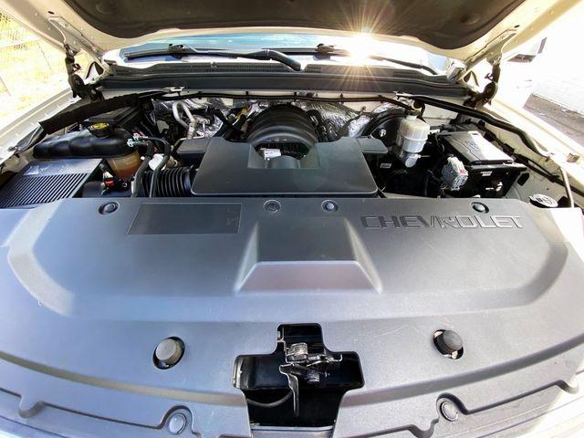 2015 Chevrolet Tahoe LTZ Madison, NC 50