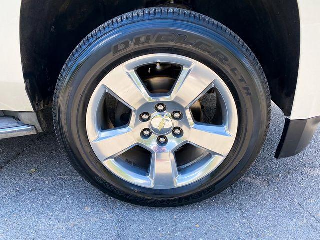 2015 Chevrolet Tahoe LTZ Madison, NC 8