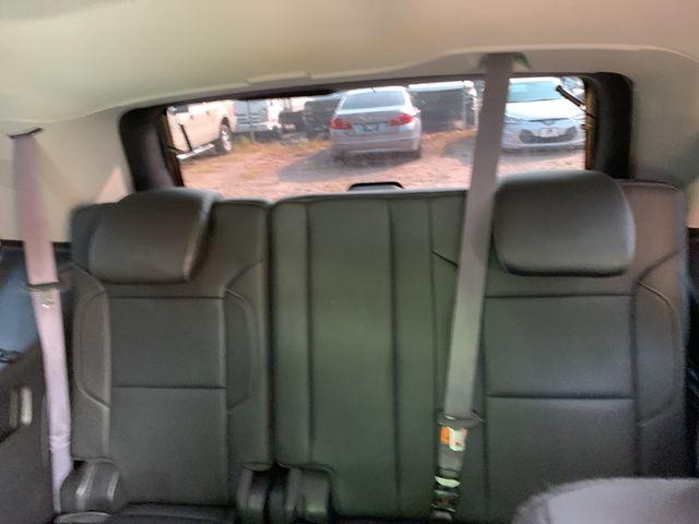 2015 Chevrolet Tahoe LTZ Madison, NC 9
